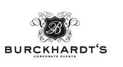 Burckhardt's Corporate Events